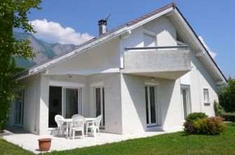 Vente maison MONTBONNOT-SAINT-MARTIN - photo