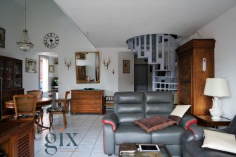 Sale apartment GIERES - photo