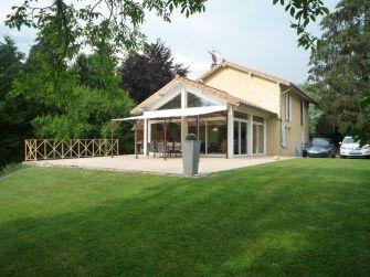 Vente maison BRIE-ET-ANGONNES - photo