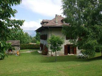 Vente maison Saint Martin d'Uriage - photo