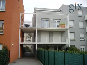 Sale apartment GRENOBLE - photo