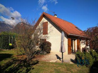 Vente maison Saint-Nazaire-Les-Eymes - photo