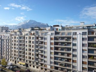 Vente appartement GRENOBLE - photo