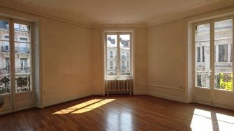 Vente appartement GRENOBLE - photo
