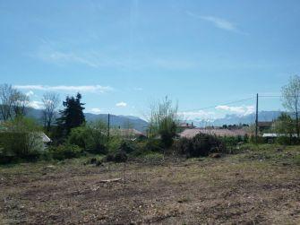 Vente terrain SAINT ISMIER - photo