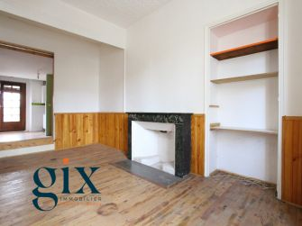 Sale apartment GRENOBLE rue Joya - photo