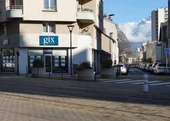Gix Immobilier Grenoble