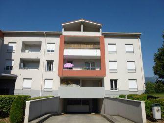 Vente appartement EYBENS - photo