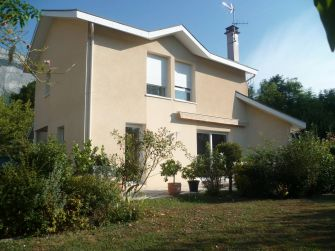 Vente maison Meylan Buclos - photo