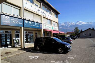 Agence immobilière Saint-Ismier (38330)  - Immobilier Grésivaudan
