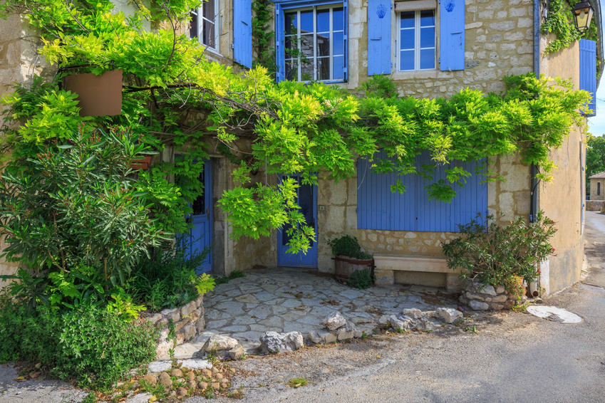 Maison à vendre balcon de Belledonne