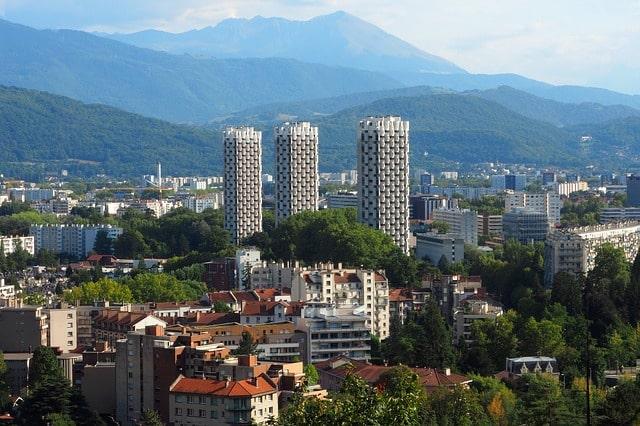 Immobilier à l'Île Verte à Grenoble (38000) : tout savoir sur les tendances du marché immobilier