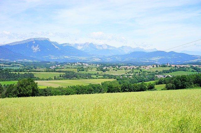 Maison à vendre près de Grenoble